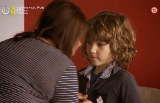 Nikolas TV JOJ – Ochrancovia 2014